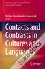 Contacts and Contrasts in Cultures and Languages