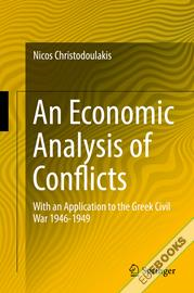 An Economic Analysis of Conflicts