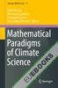 Mathematical Paradigms of Climate Science