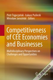Competitiveness of CEE Economies and Businesses