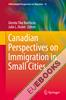 Canadian Perspectives on Immigration in Small Cities