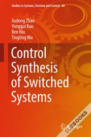 Control Synthesis of Switched Systems