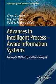 Advances in Intelligent Process-Aware Information Systems