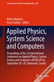 Applied Physics, System Science and Computers