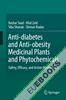 Anti-diabetes and Anti-obesity Medicinal Plants and Phytochemicals