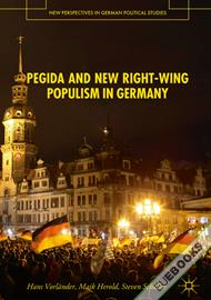 PEGIDA and New Right-Wing Populism in Germany