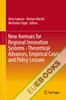 New Avenues for Regional Innovation Systems - Theoretical Advances, Empirical Cases and Policy Lessons