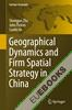 Geographical Dynamics and Firm Spatial Strategy in China