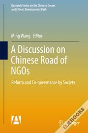 A Discussion on Chinese Road of NGOs