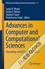 Advances in Computer and Computational Sciences
