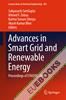 Advances in Smart Grid and Renewable Energy