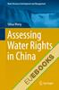 Assessing Water Rights in China