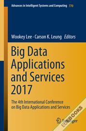 Big Data Applications and Services 2017