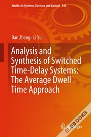 Analysis and Synthesis of Switched Time-Delay Systems: The Average Dwell Time Approach
